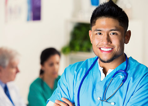 Empleos en Fort Duncan Medical Center