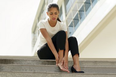 Ask the Doctor: What Do Podiatrists Treat?