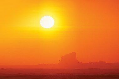 Summer Smarts Prevent Heat-related Illness