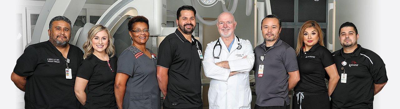 Fort Duncan Regional Medical Center - Revista Health News- Invierno 2019 -Enero