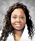 Marie D. James, MD, OB/GYN